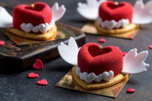 Десерт-Святого-Валентина