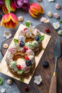Десерты-8-марта