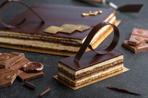 Торт-Опера