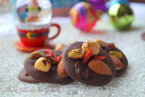 шоколад-мендиан