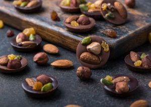 шоколад-конфеты